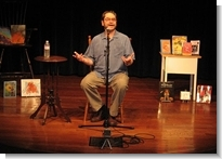 International Storytelling Festival